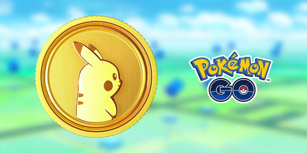 Pokémon Go gratis bundels in maart