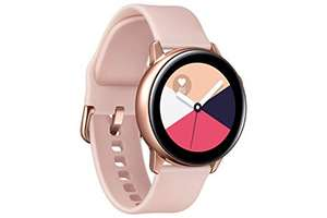 Samsung Galaxy Watch Active 40mm @ Amazon.de