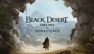 [Steam/PC] Black Desert Online - Gratis toe te voegen aan account