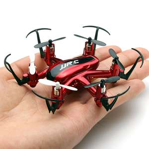 JRC H20 Nano Hexacopter 2.4G 4CH 6Axis Headless Mode RTF MODE2