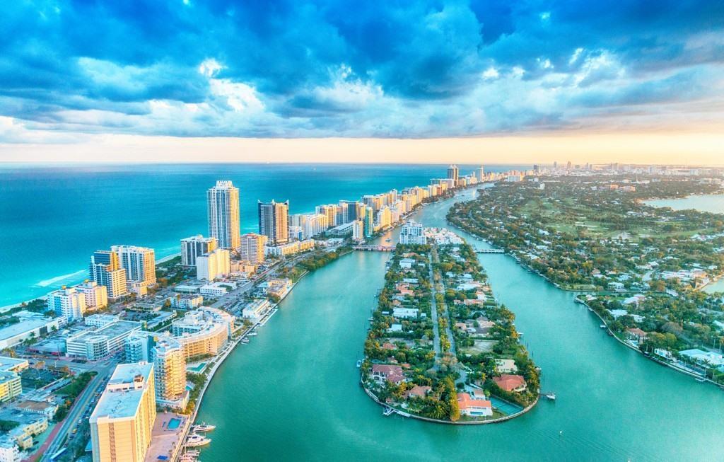 Amsterdam - Miami 2022