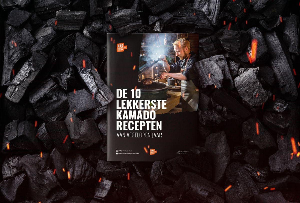 Download het BBQ Experience Center receptenboekje