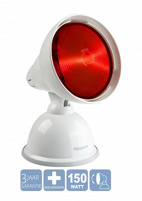 [prijsfout?] Medisana infrarood lamp Irl