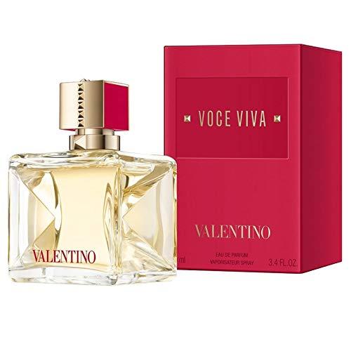 Valentino Voce Viva Eau de Parfum 100 ml voor €53,53 @ Amazon.de