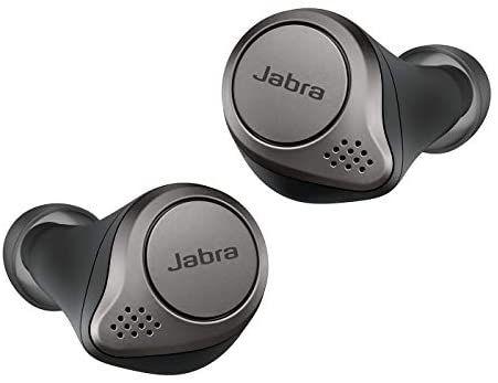 Jabra Elite 75t Oordopjes