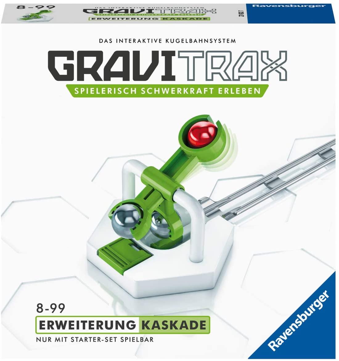 Gravitrax scoop (kaskade) voor €3.99