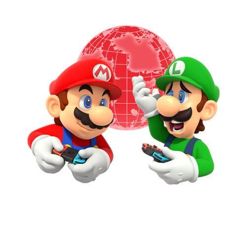 Nintendo Switch Online FAMILY slechts €25,47 + 5% cashback in deal @ Eneba