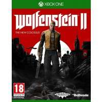 Wolfenstein 2: The New Colossus (Xbox One) @ FUN