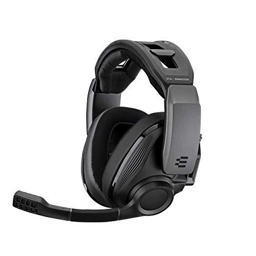 Sennheiser GSP 670 wireless headset