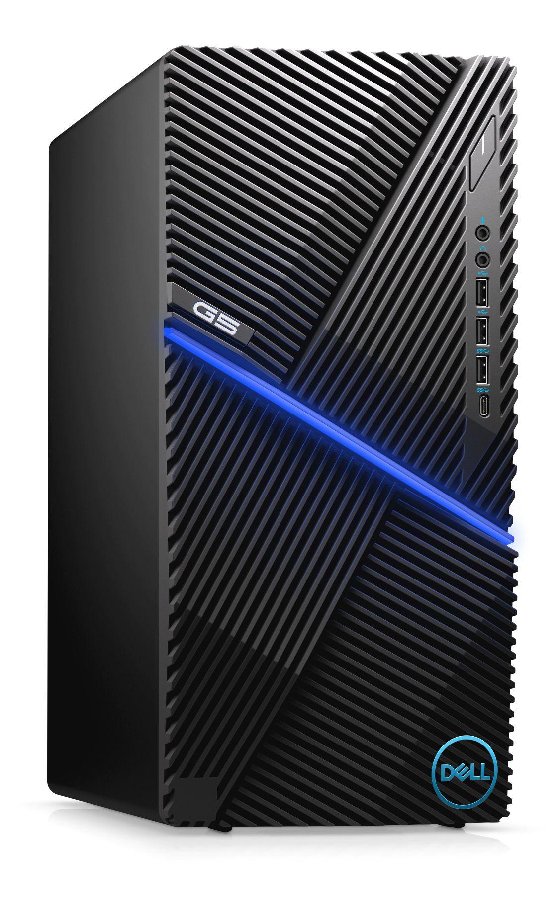 Dell desktop - RTX 3070 - i7-10700F