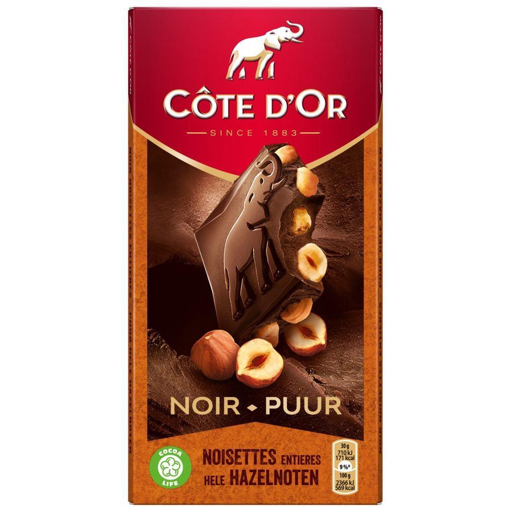 Kruidvat (lokaall ??) 50% op Cote D'or Mignonnette PUUR!