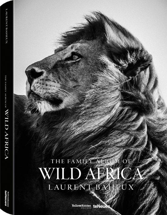 The Family Album of Wild Africa voor €59,99 @ Bol.com