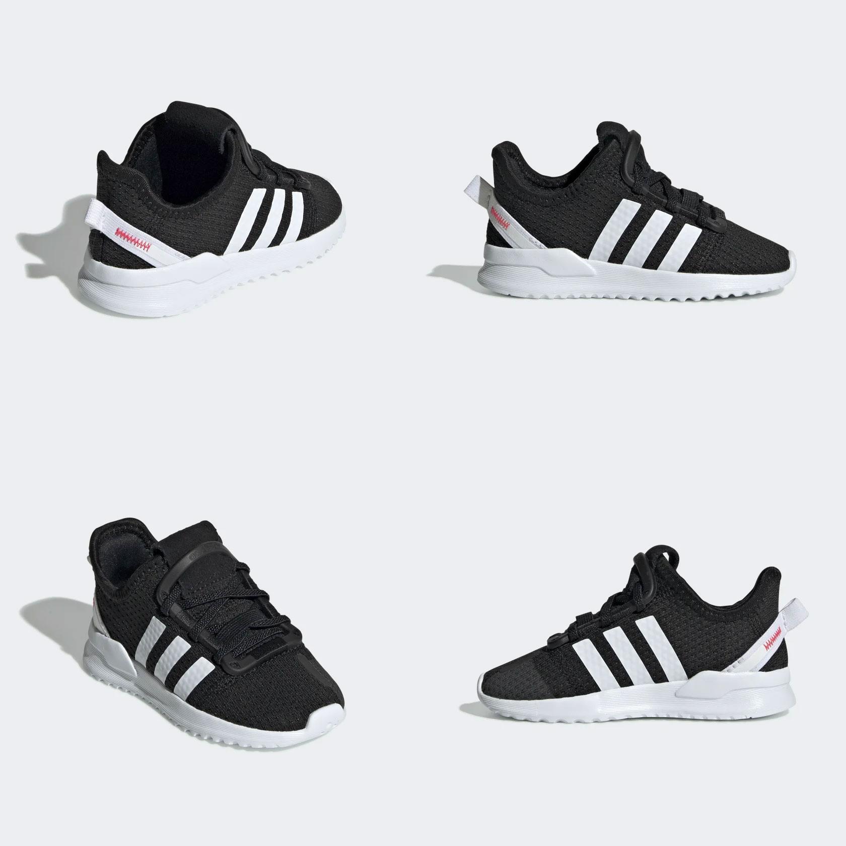adidas U_Path Run kids sneakers