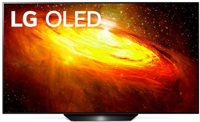 LG OLED55BX €959,20 @Mediamarkt, extra korting mogelijk via nieuwsbrief en CashbackXL