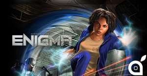 Gratis Game Heroes Reborn: Enigma (iOS) t.w.v. €4,99 @ IGN