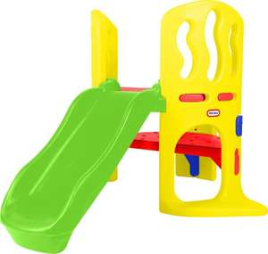 Little Tikes Hide & Slide Climber Speeltoestel @ Outdoorspeelgoed