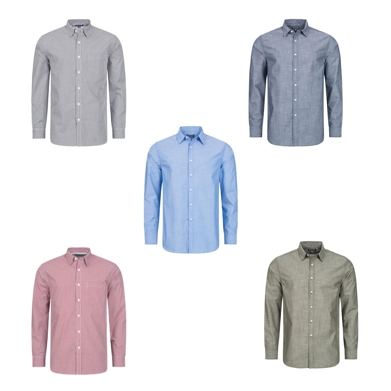 Slazenger heren overhemden