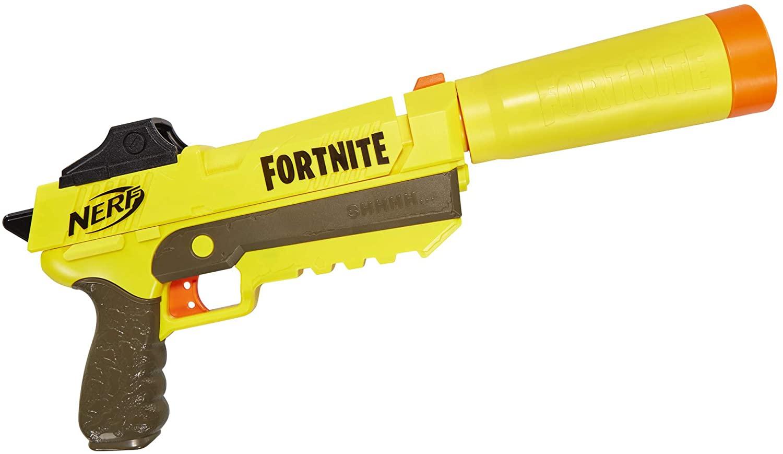 NERF Fortnite SP-L - Blaster