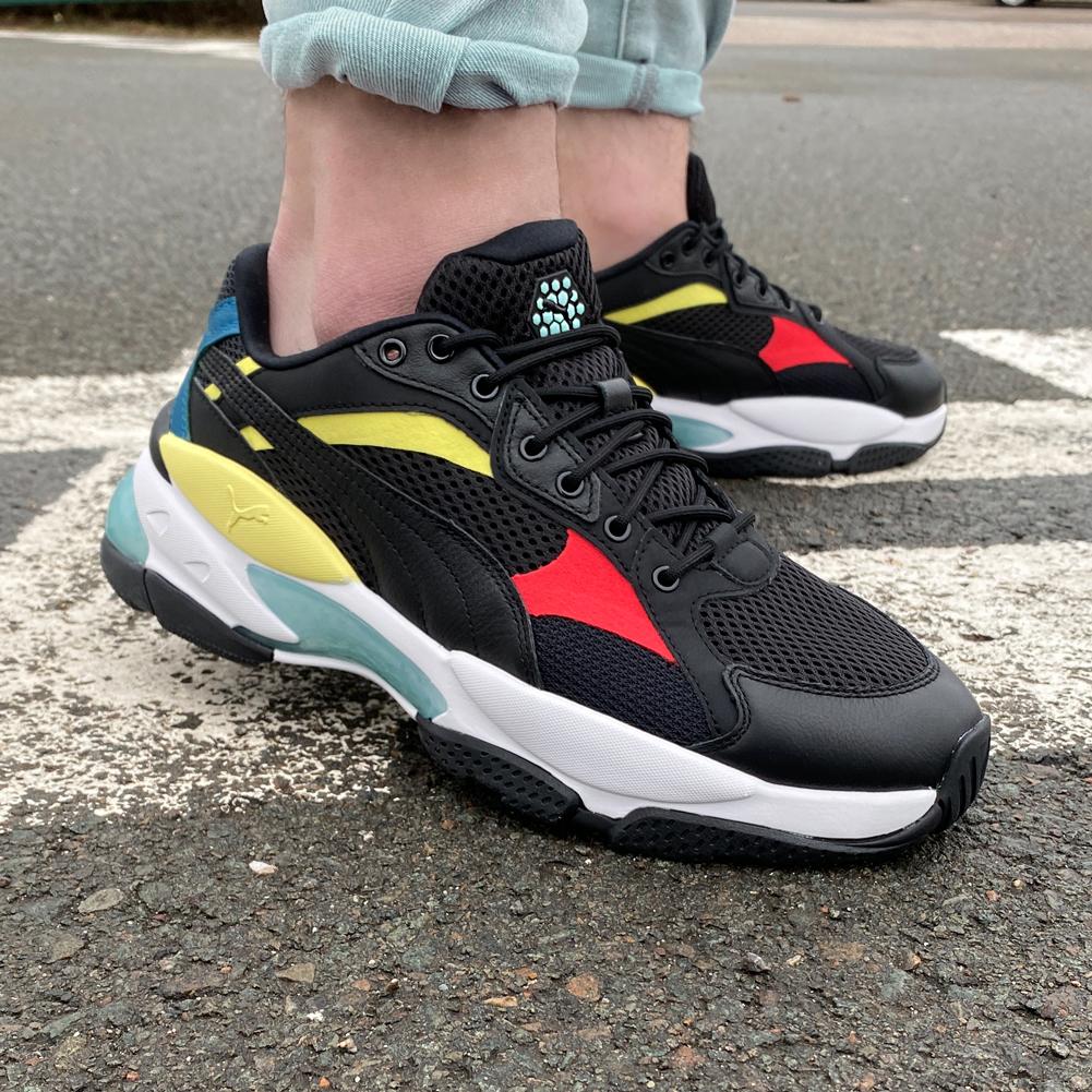 PUMA LQDCELL Epsilon Sneakers [mt 36 t/m 45]