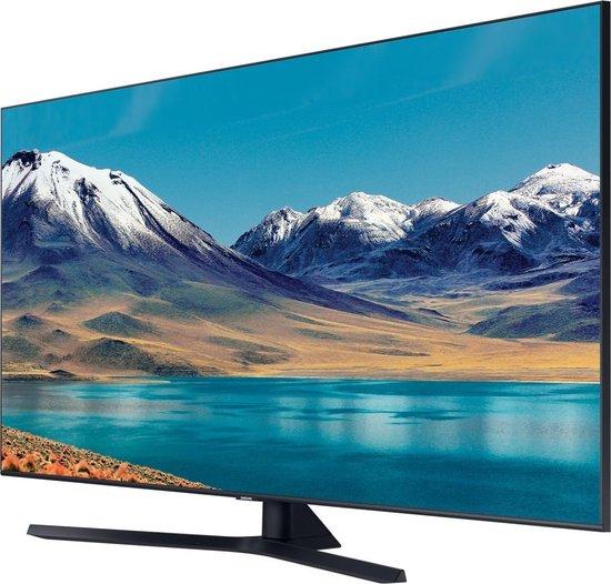 "Samsung Crystal UHD 50"" TU8500 (2020) Zwart - Bol.com"