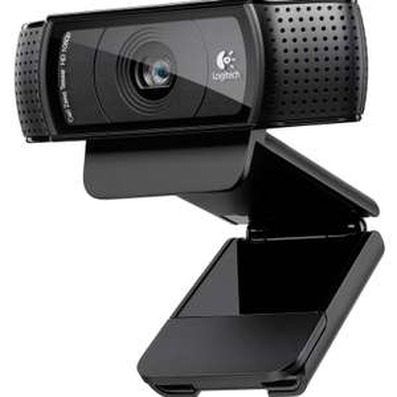 Logitech C920 HD Pro, €56,95 @ Amazon.nl (10 maart verkrijgbaar)
