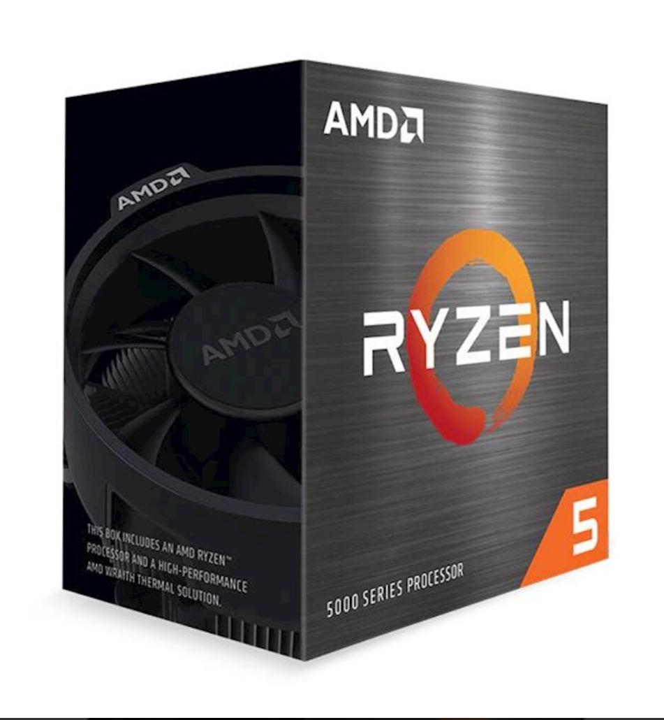AMD Ryzen 5 5600X boxed (Paradigit)