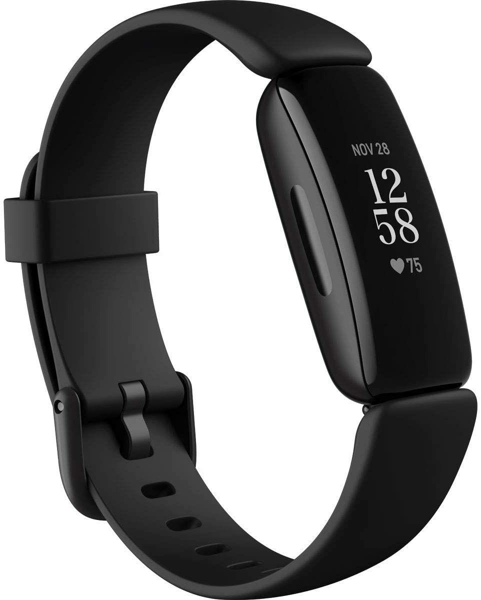 Fitbit Inspire 2 fitnesstracker met gratis jaarabonnement op Fitbit Premium