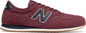 New Balance U420 D Heren Sneakers