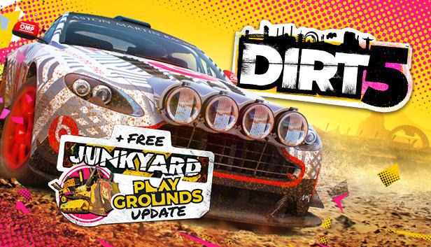 Dirt 5 free weekend (Steam/PC) & aanbieding