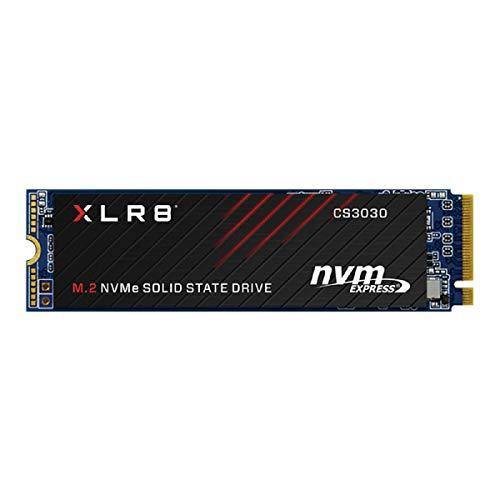 PNY XLR8 CS3030 1TB SSD - M280CS3030-1TB-RB