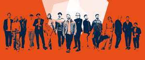 The Streamers | 20 maart, live vanuit Carré Amsterdam