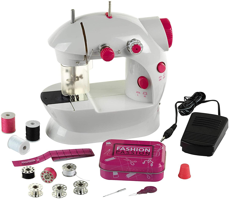 Theo Klein 7901 kids naaimachine voor €20,33 @ Amazon.nl