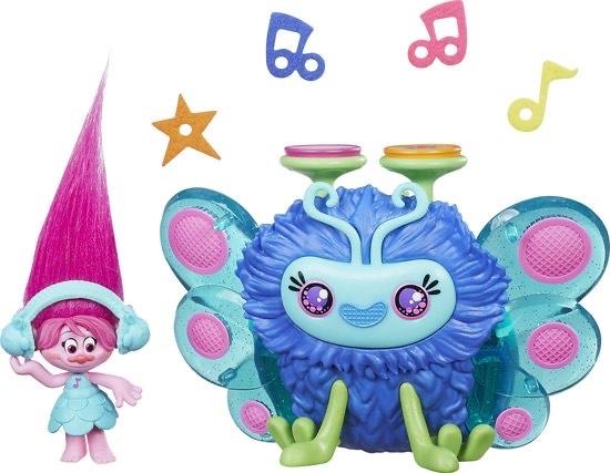 Hasbro Trolls Poppy's Wooferbug Beats DJ-set @ Intertoys
