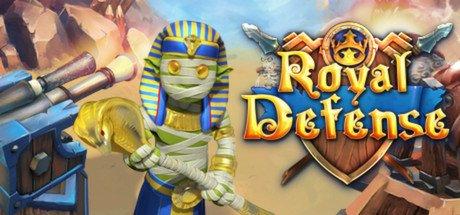 [PC] Gratis game - Royal Defense -Tower Defense Game - Indiegala
