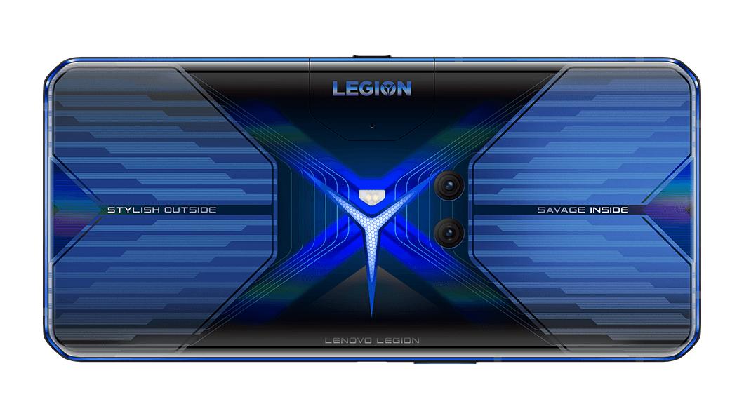 Lenovo Legion Duel 5G /16GB/512GB/Snapdragon 865+/Amoled