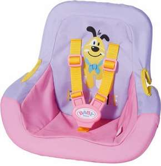Baby born autostoeltje