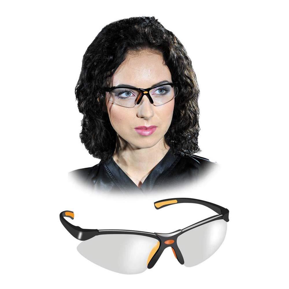Dakota veiligheidsbrillen 12 stuks
