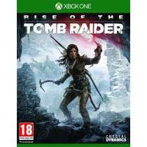 Rise of the Tomb Raider (Xbox One) voor €34,64 @ The Game Collection