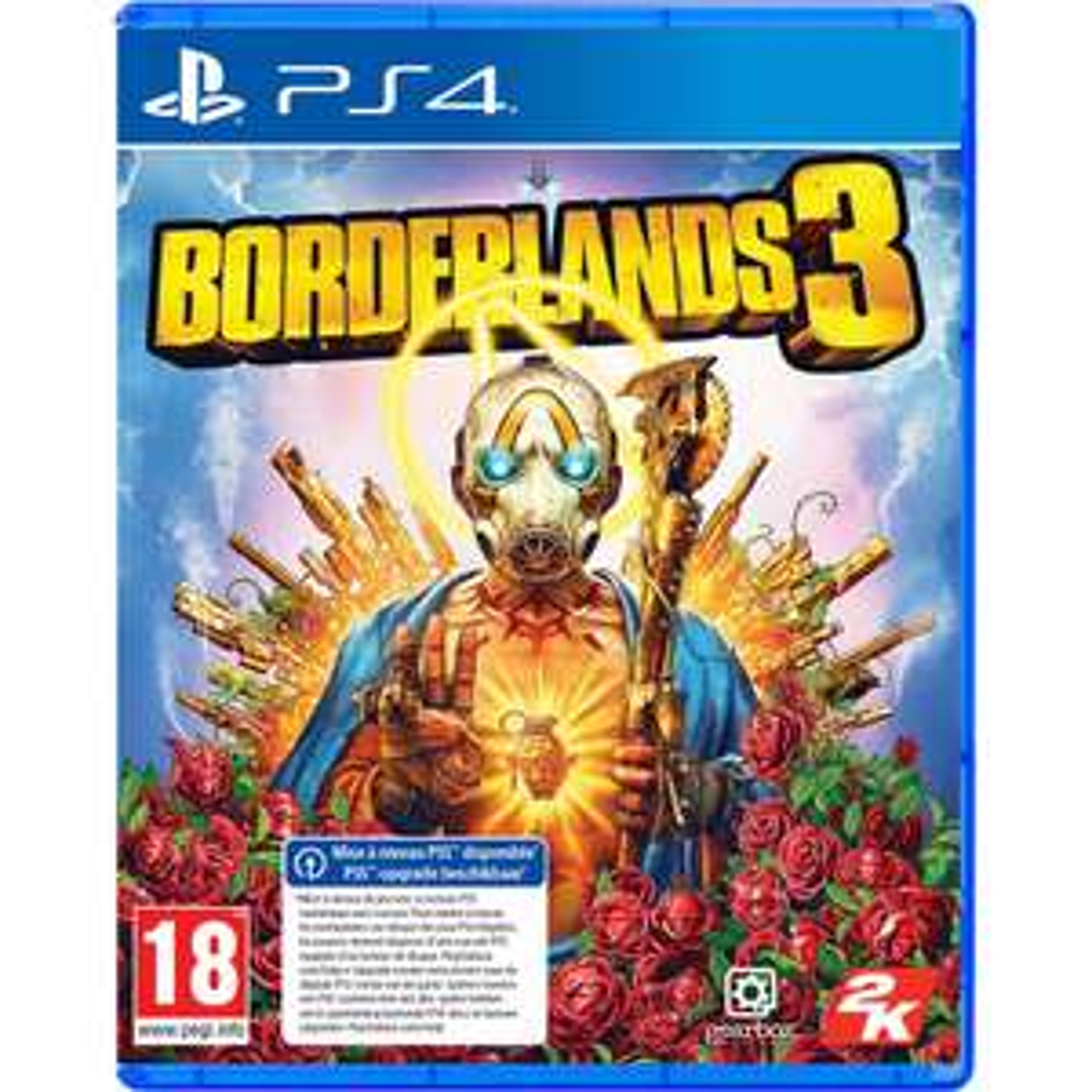 Borderlands 3 (PS4) @ BCC