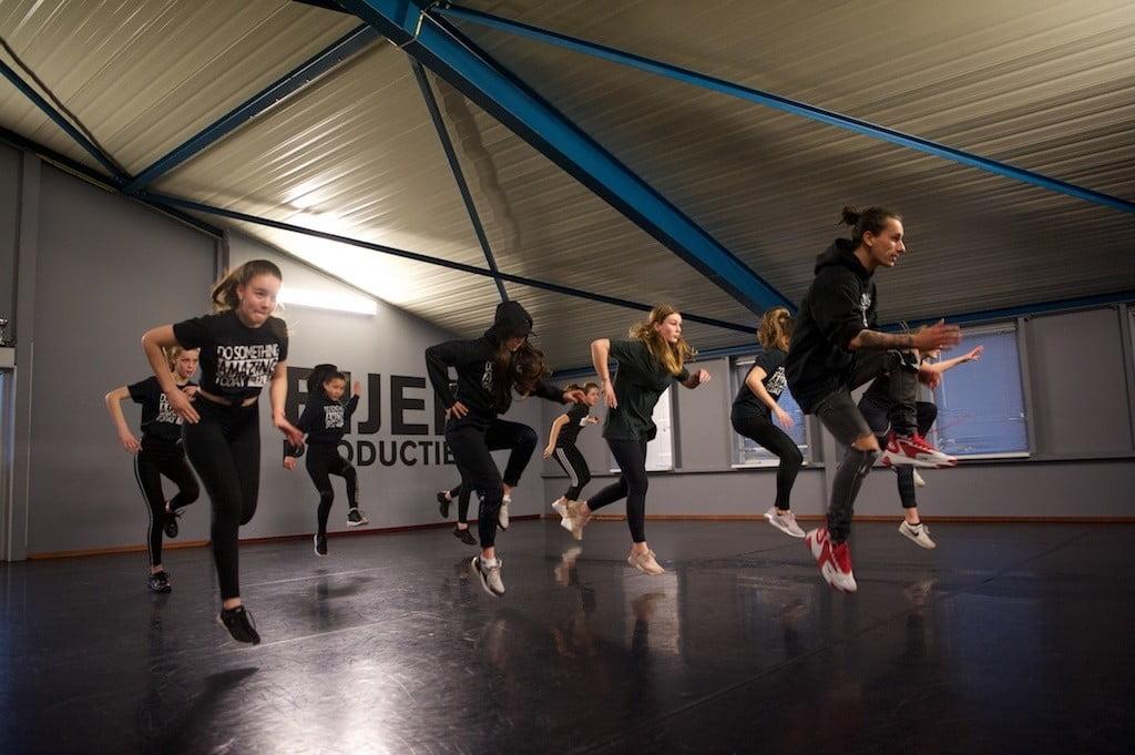 [LOKAAL] Gratis Cursus Hiphop en Breakdance in Maart [Heerenveen]