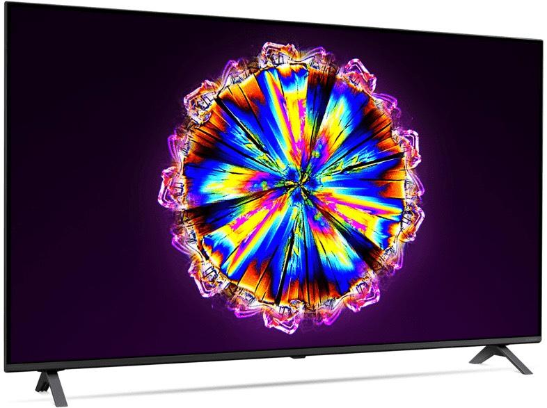 LG 55NANO806NA tv
