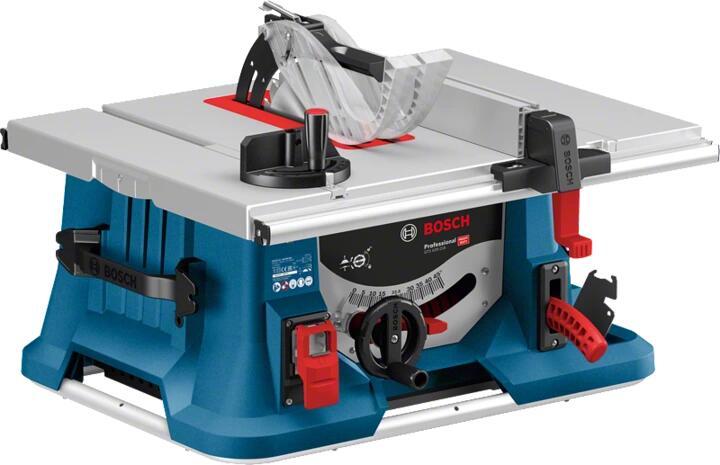 Tafelzaag Bosch Professional GTS 635-216
