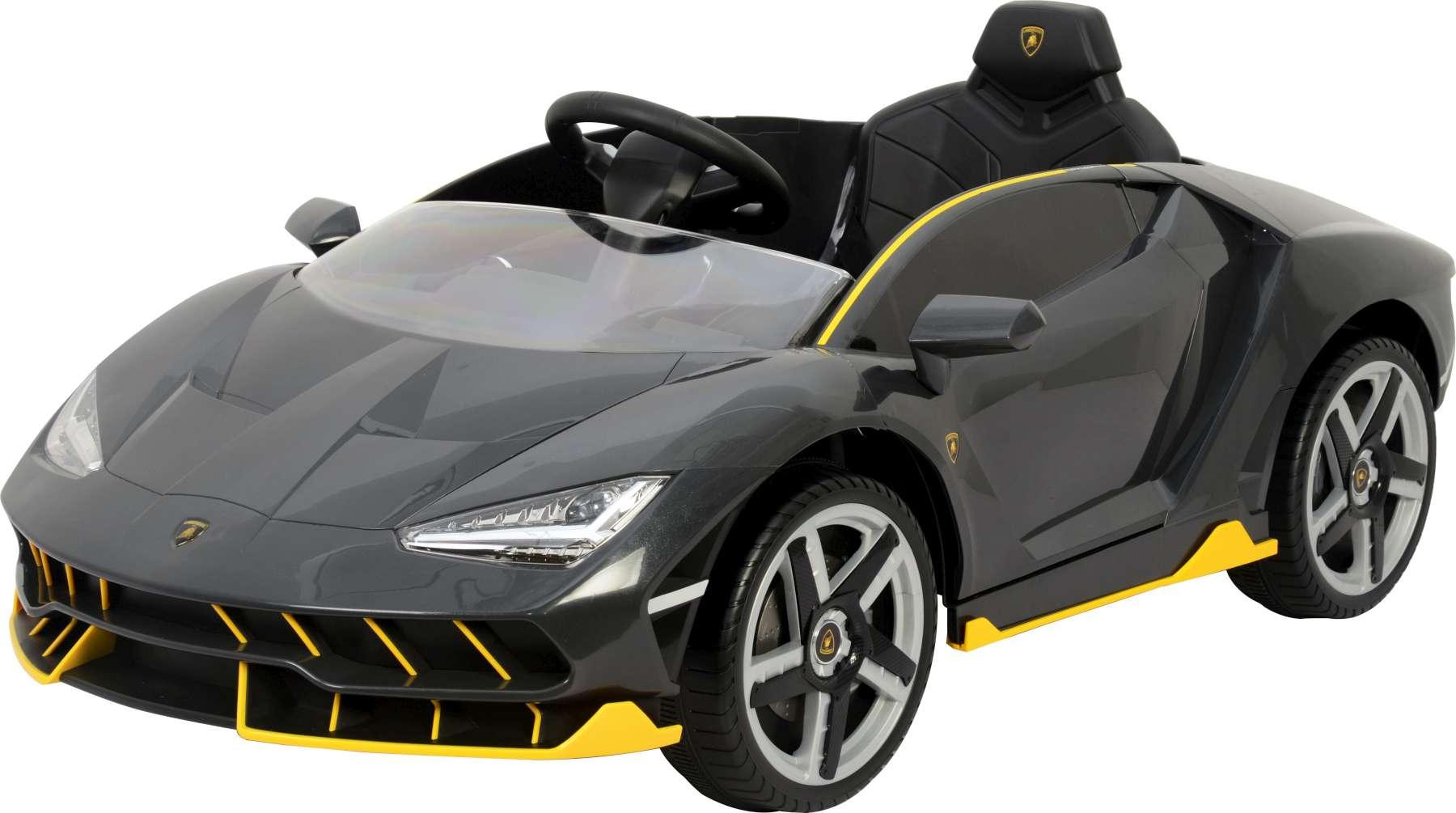 Lamborghini Centenario elektrische auto om (als kind...) in te rijden voor €219,99 @ Kruidvat