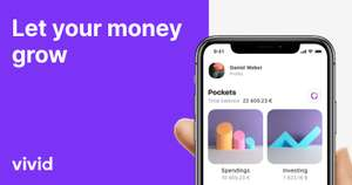 [Gratis Geld] Nieuwe Vivid cashback (Super Deals)!