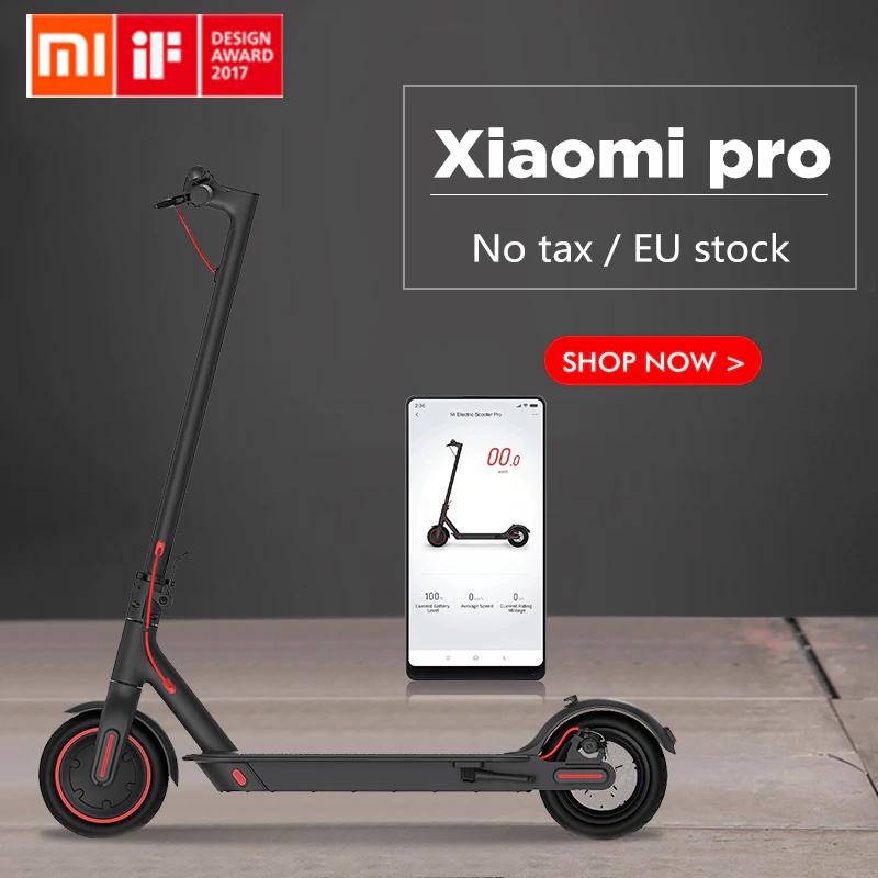 Xiaomi E-step M365 Pro