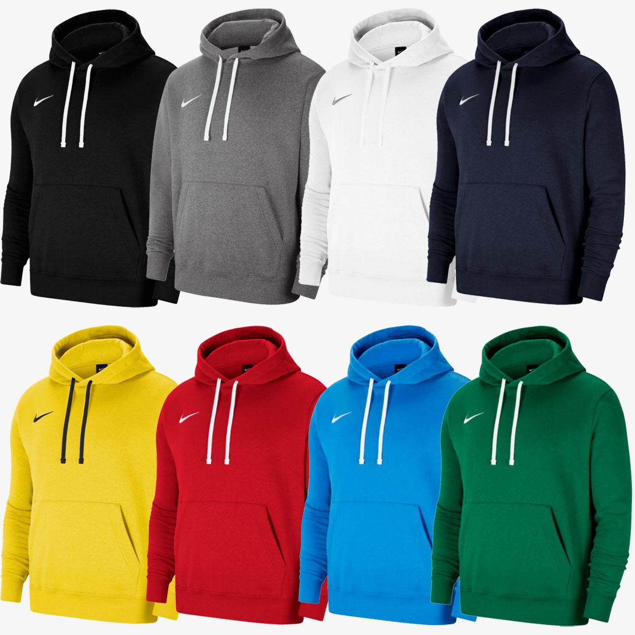 Nike hoodie + gratis verzending t.w.v. €5,95