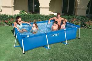 Intex Frame Pool 260x160x65cm