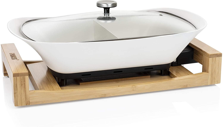 Princess 163030 Multi Cook Pure hapjespan voor €38,03 @ Amazon.nl