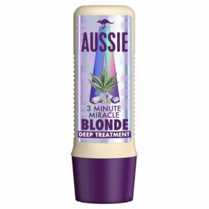 6x Aussie Blonde Intensieve Verzorging 225 ml voor €1,52 @ Plein