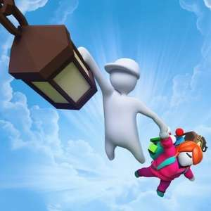 Human Fall Flat + 2 andere games @ PS Store